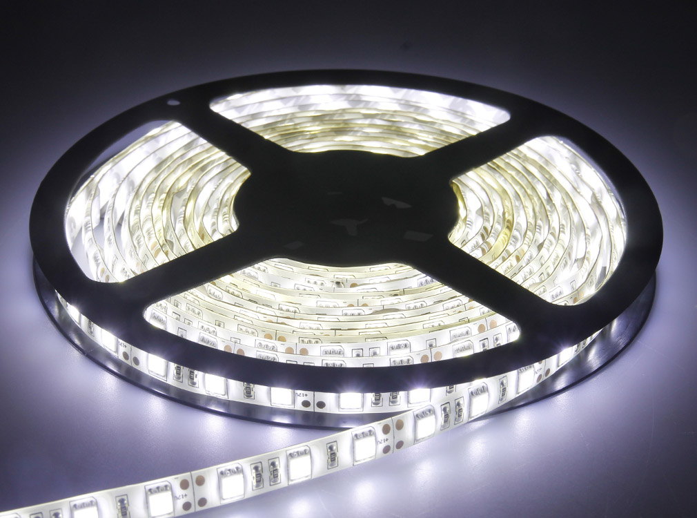 Silicon Tube Waterproof LED Strip