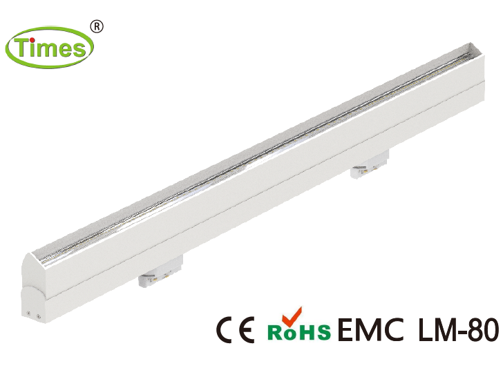 LED Linear Wall Wash Light