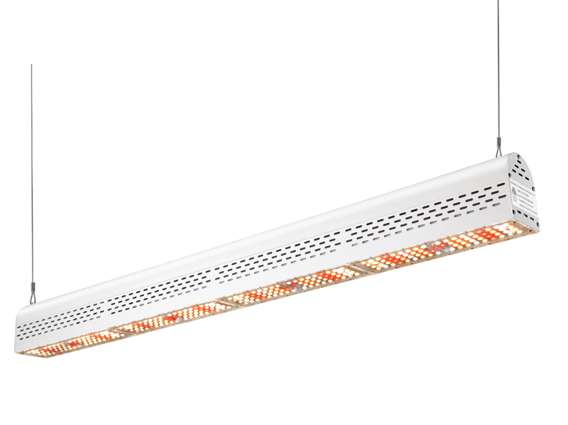 Linear LED Grow Light 200W