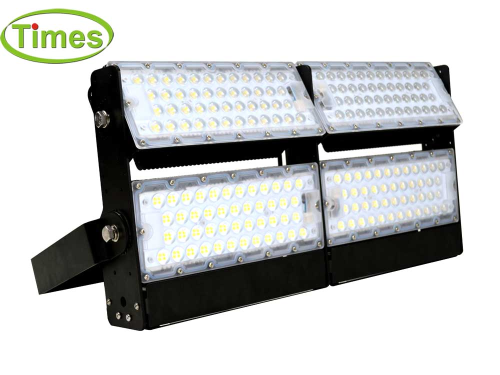 600W Modular LED Flood Light, High Mast Light