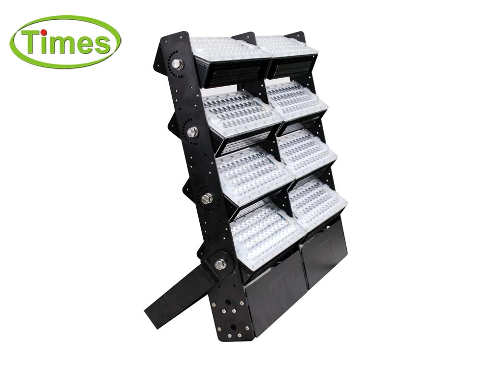 1200W Modular LED Flood Light, High Mast Light